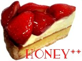 HONEY**